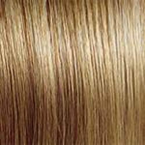 SOCAP ORIGINAL EASY20  EXTENSION con clips in capelli veri 100% Naturali  1 fascia da 15 Cm Lunghezza 50/55 (14)