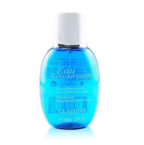Clarins Deodorante Delicato Acqua Rinfrescante - 100 ml