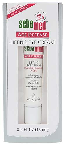 Sebamed, Crema anti-età per il contorno occhi, 15 ml