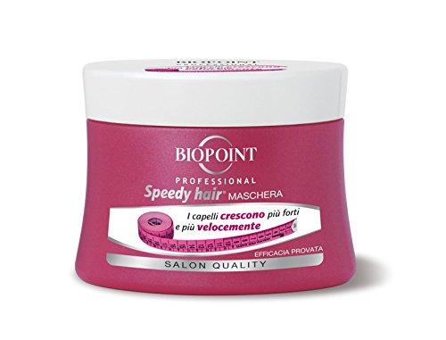 Biopoint Speedy Hair Maschera - 250 ml.
