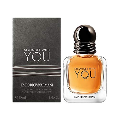 Armani Collezioni Profumo Emporio Stronger With You Edt - 30 Ml