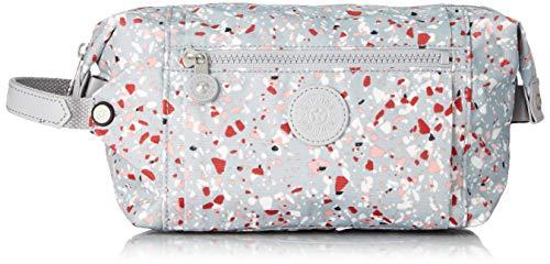 Kipling AIDEN Beauty Case, 28 cm, 3 liters, Multicolore (Speckled)