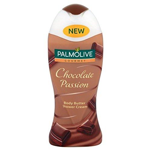 Palmolive Gourmet Gel Doccia Al Cioccolato 250Ml