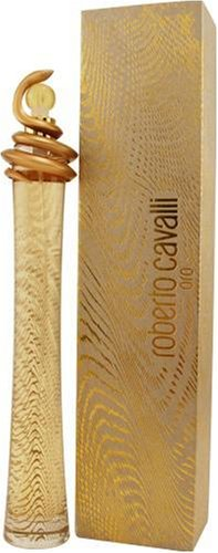 Roberto Cavalli Oro Eau De Parfum 75ml