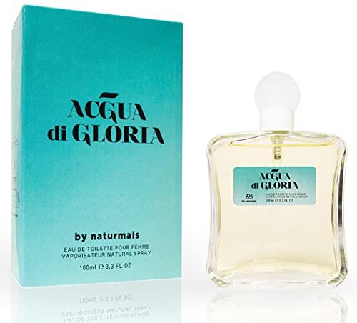 Acqua Di Gloria Eau De Toilette Intense 100 ml. Profumo Equivalente Donna Compatibile con Eau De Parfum Acqua Di Gioia