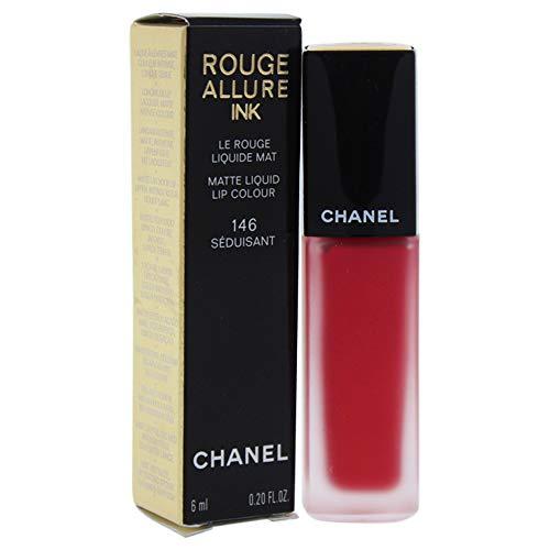 Chanel Rouge Allure Rossetto, #146Séduisant - 6 ml