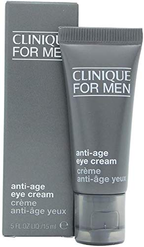 Clinique for Men, Anti-Age, Eye Crema, 15 ml