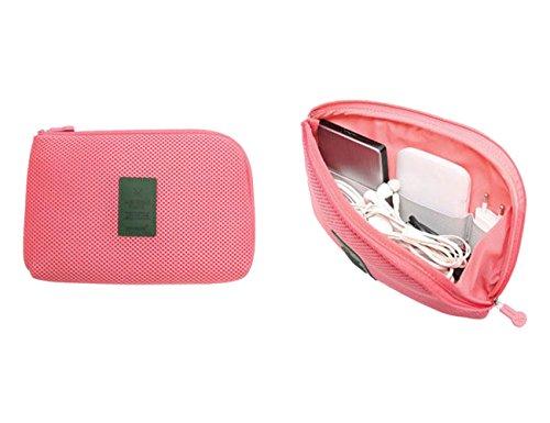 THEE , Beauty Case , Pink (rosa) - SJJJSN364pk