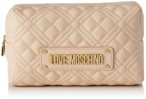 Love Moschino Donna, Borsetta, Pre Collezione Autunno Inverno 2021, Naturale, U