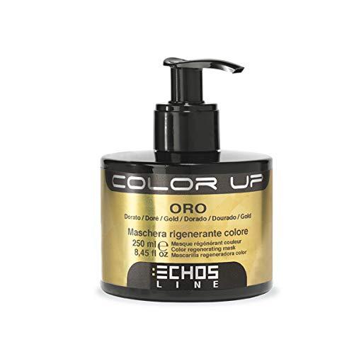 Echosline Color Up Oro 250Ml 250 ml