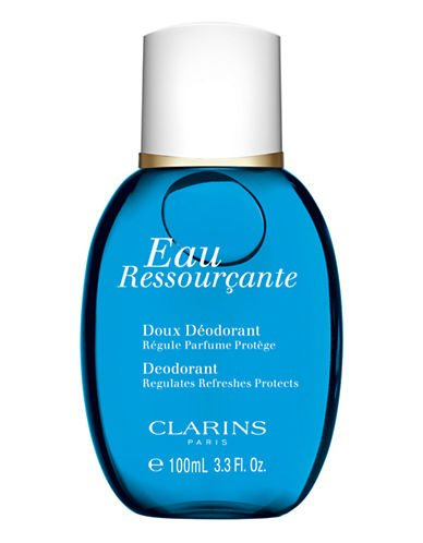 Clarins Eau Ressourçante deodorante spray 100ml