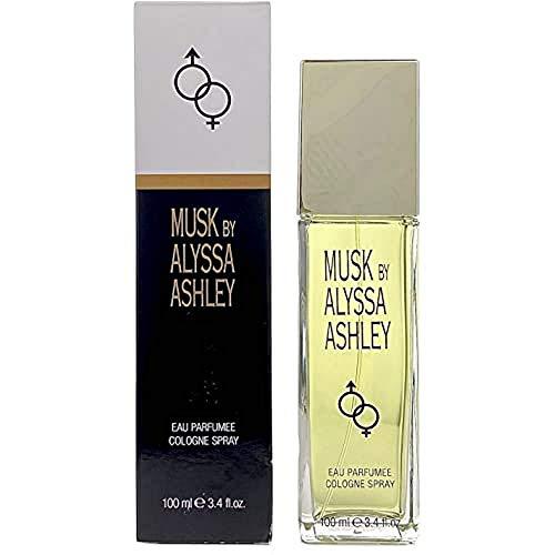 Alyssa Ashley - Musk Eau Parfumee 100ml