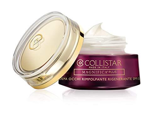 Collistar Crema Occhi Rimpolpante Rigenerante (SPF 15) - 15 ml.