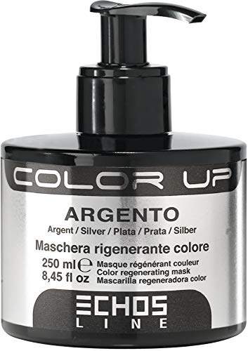 Echosline Color Up Maschera Colorante Argento