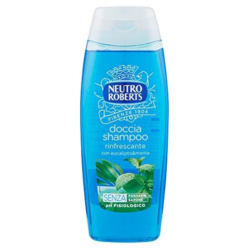 Neutro Roberts Doccia Shampoo Rinfrescante - 250 ml