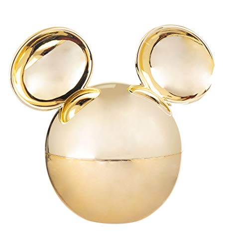 Disney Mickey Mouse Limited Edition Gold Lip Balm