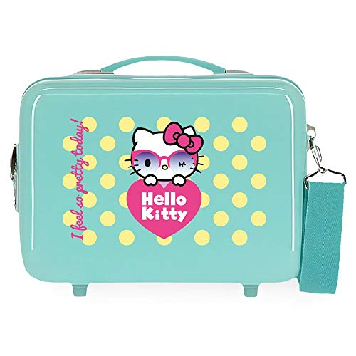 Hello Kitty Pretty Glasses, Verde (Verde) - 4263921