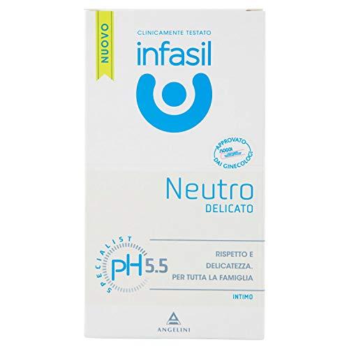 Infasil Intimo Neutro - 200Ml