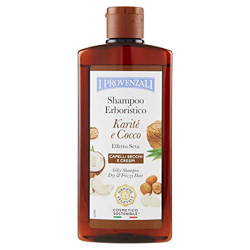 I PROVENZALI Shampoo KARITE'-GRANo 250 Ml. Prodotti per capelli