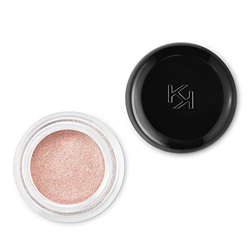 KIKO Milano Colour Lasting Creamy Eyeshadow - 01 | Ombretto in Crema a Lunga Durata (fino a 8H)