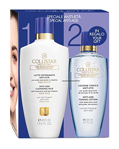 Collistar Kit Latte e Tonico Viso - 795 g