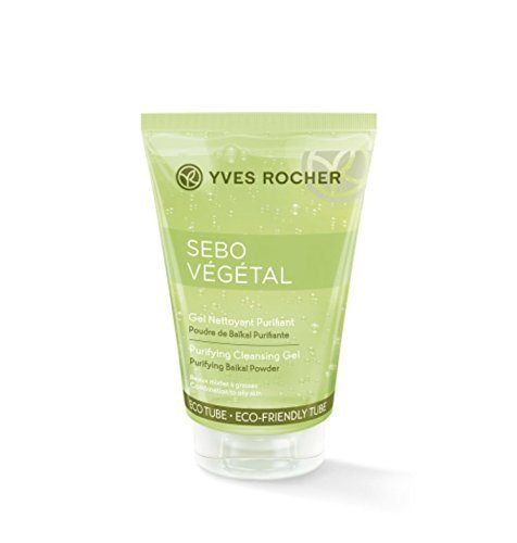 Yves Rocher SEBO Vegetal Gel Detergente