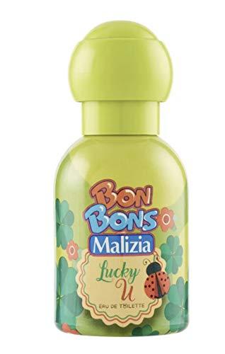 Malizia Bon Bons Butterfly Eau de Toilette Spray da donna, 50 ml