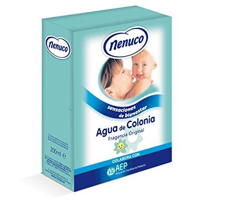 Nenuco Acqua di Colonia, Edc, 200 ml