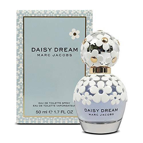 Marc Jacobs Daisy Dream Eau de Toilette, Donna, 50 ml