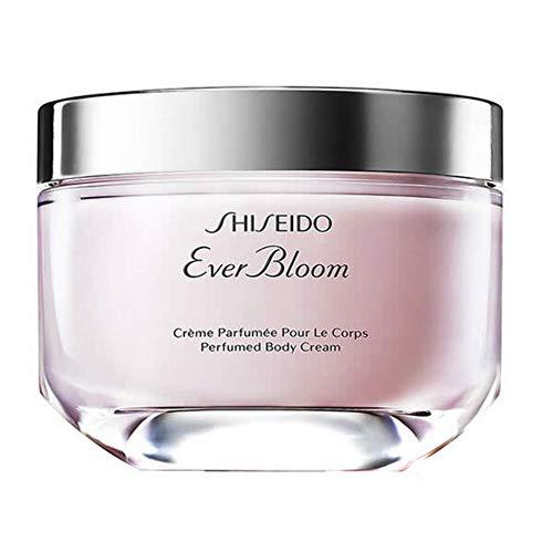 Shiseido 11744 - Ever Bloom Crema Corpo Profumata, 200 ml