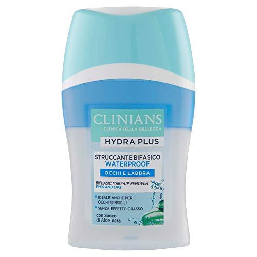 Azione Quotidiana Hydra Sensitive 150 ml Struccante Bifasico Occhi e Labbra