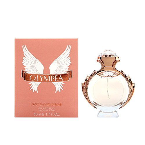 Paco Rabanne Olympea Eau De Parfum Per Donna 50 Ml Nessun Colore