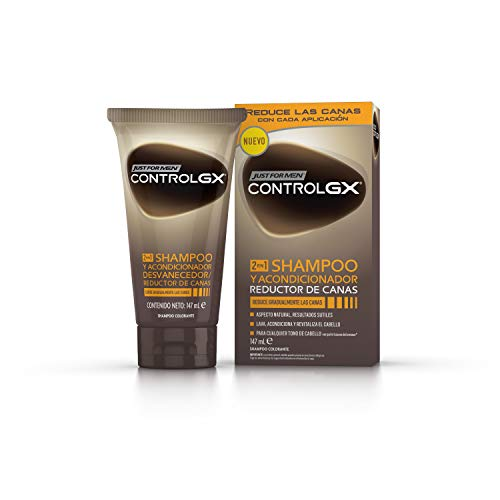 Just For Men Shampoo Parafarmacia - 147 Ml