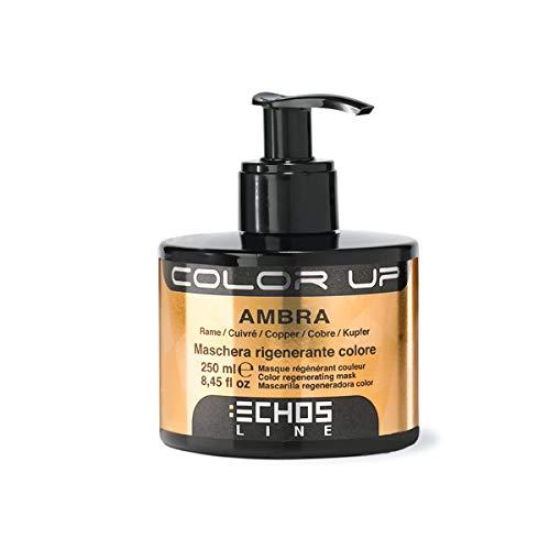 Echosline Color Up Maschera Colorante Ambra