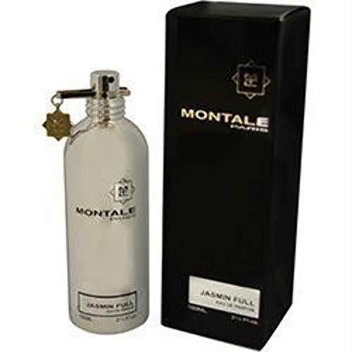 Montale Jasmin Full by Montale Eau De Parfum Spray 3.3 oz / 100 ml (Women)