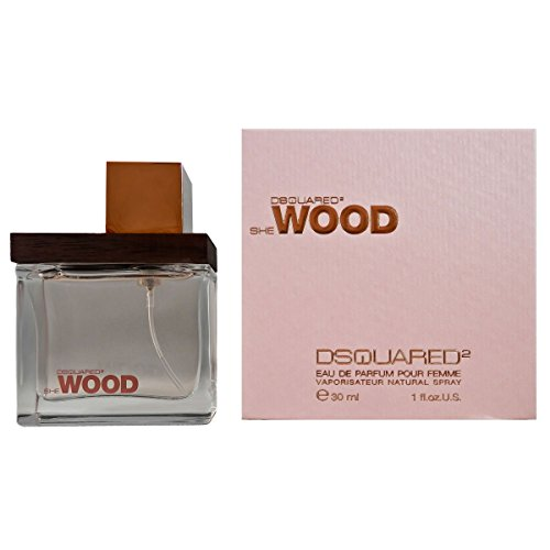 Dsquared Profumo She Wood Edp - 30 Ml