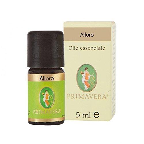 Flora Olio Essenziale Alloro - 5 ml