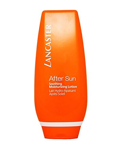 Lancaster After Sun Soothing Moisturizing Lotion - 125 Ml