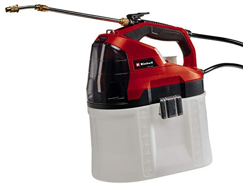 Einhell - Nebulizzatore pressurizzato a batteria, 3425220