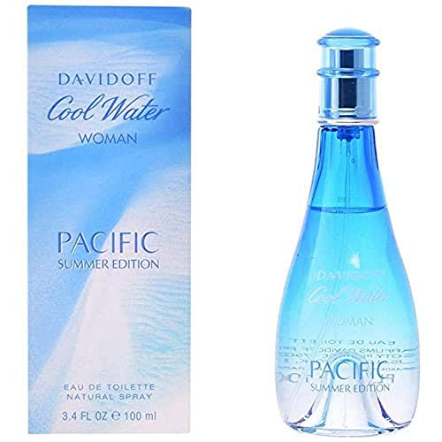 DavidoffCool Water Pacific Eau de Toilette - 100ml