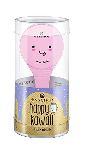 Essence Edition'Happy Kawai' Gessetto per capelli 4 g, manuale di istruzioni all'interno.
