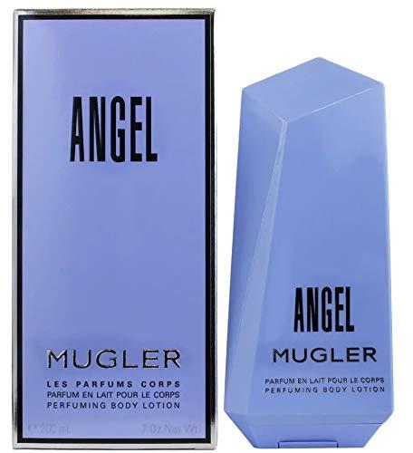 Thierry Mugler Angel Lozione Corpo 200 Ml