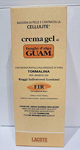 Guam - CREMA GEL AI FANGHI D'ALGA FIR 200ml