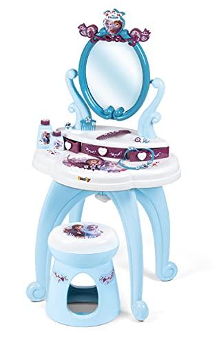 """Smoby - Accessori di Bellezza, Motivo: """"Frozen: la Regina delle Nevi"""", Accessori Inclusi"""
