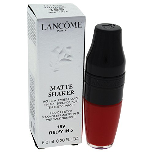 Lancome 189 - Red'Y In 5