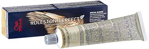 WELLA Koleston Perfect Me+ 12/11, Nero, 60 Millilitro