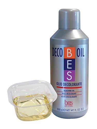 DecoBES Olio Decolorante 1 Lt.