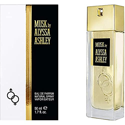 Alyssa Ashley - Musk Edp 50 ml