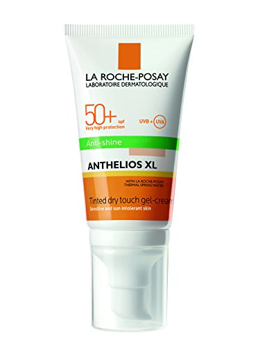 La Roche Posay Anthelios XL Touch-Dry con colore SPF 50+