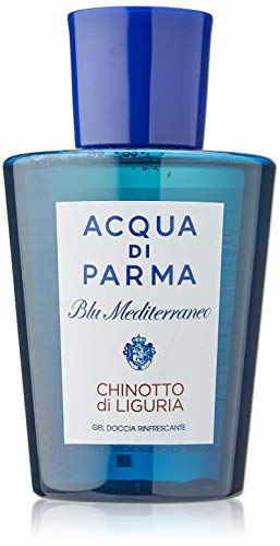 Acqua di Parma BM CHINOTTO SHOWER GEL 200 ml.